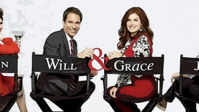 Will & Grace-recensione-revival