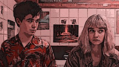 The End of the F***ing World-recensione