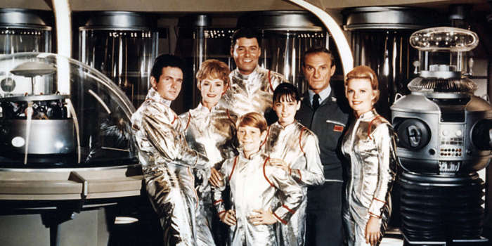 Lost in space-serie-tv-1965