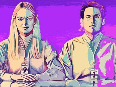 Maniac-serie tv-Emma Stone-recensione