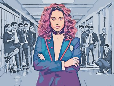 Elite-serie tv Netflix-recensione
