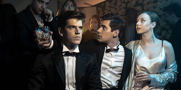 Elite-serie tv-Netflix-recensione