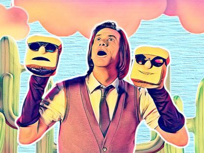 Kidding-serie tv-Jim Carrey-Sky Atlantic HD-recensione