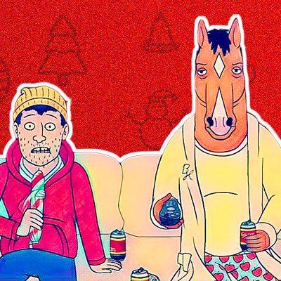 Episodi di Natale 2018- Bojack Horseman