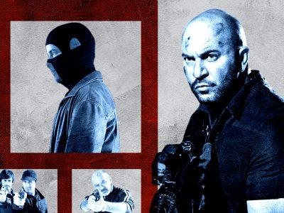 Serie tv action thriller consigli