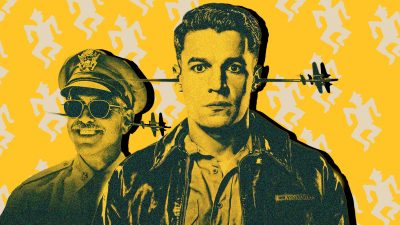 Catch-22-recensione-George Clooney-Christopher Abbott