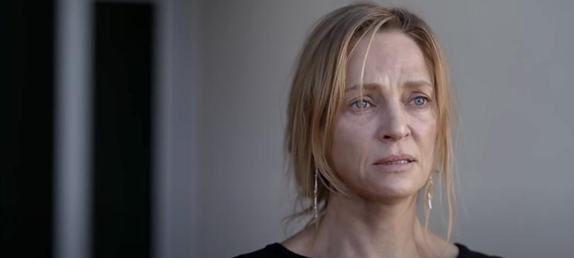 Chambers Netflix Uma Thurman serie tv aprile 2019