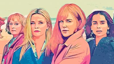 Big Little Lies 2-recensione
