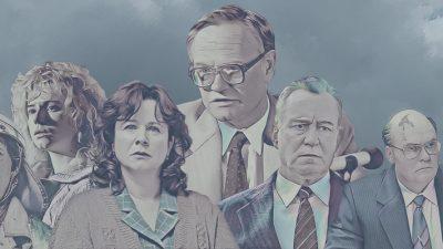 Chernobyl recensione serie tv