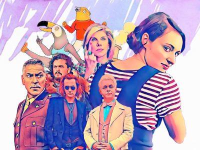 Il meglio e il peggio della tv di maggio 2019