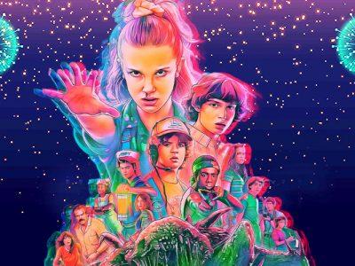 Stranger Things 3 recensione