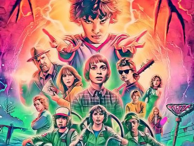 Stranger Things - Guida completa rewatch episodi