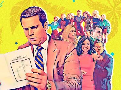Migliori e peggiori serie tv estate 2019