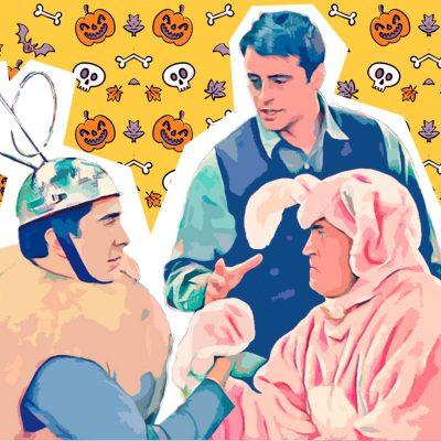 Halloween 2019 - Episodi a tema serie tv