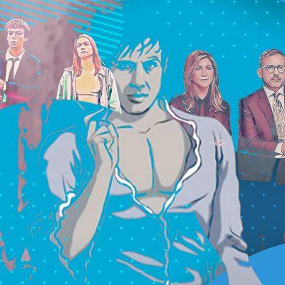 Meglio e peggio serie tv novembre 2019