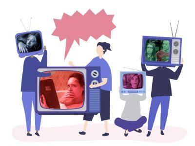 Solidarietà digitale streaming gratis