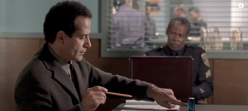 Detective Monk serie tv Pasqua