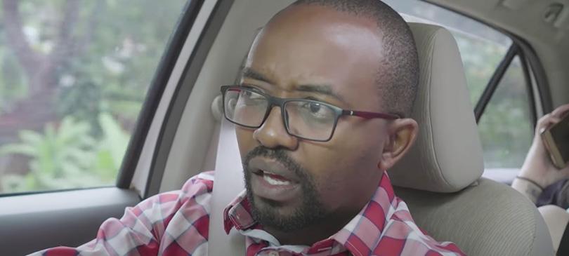 Njoro wa Uba serie tv africane