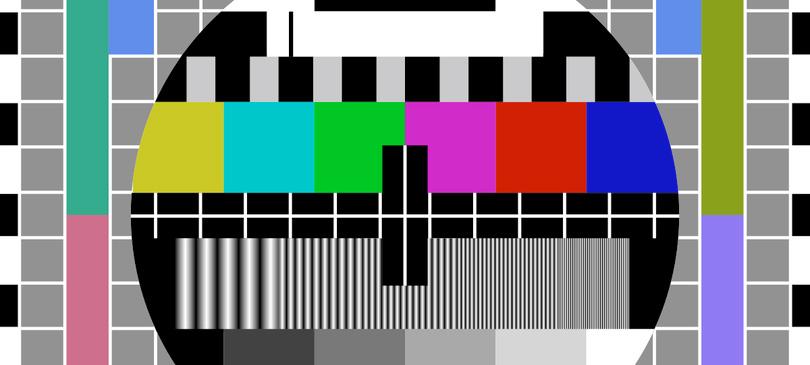Televisione maggio 2020