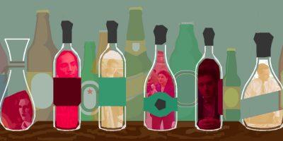 Episodi bottiglia da vedere