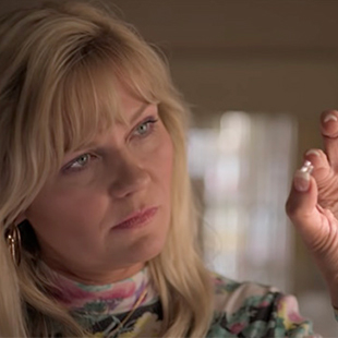 On Becoming a God in Central Florida Kirsten Dunst