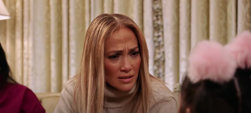 Quibi Jennifer Lopez
