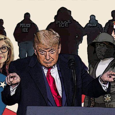 Serie tv Trump