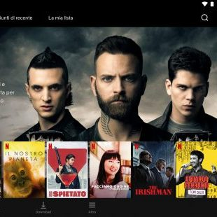 Netflix gratis weekend