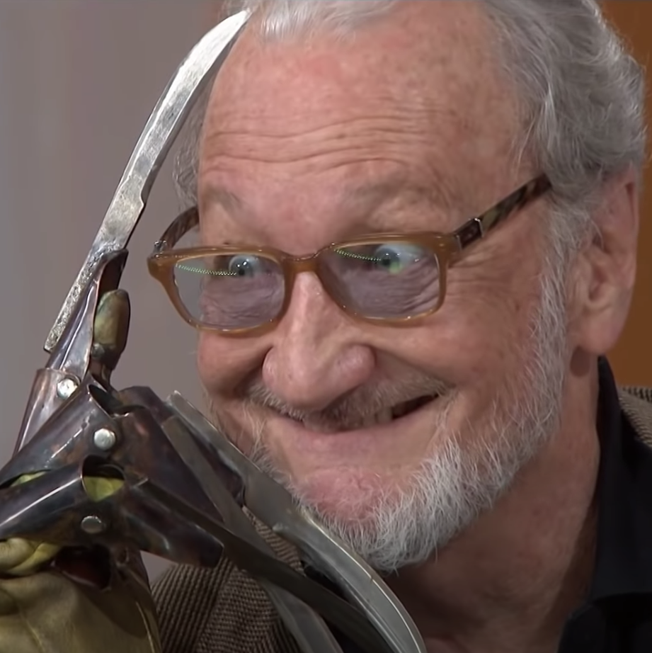 Robert Englund personaggi Stranger Things 4