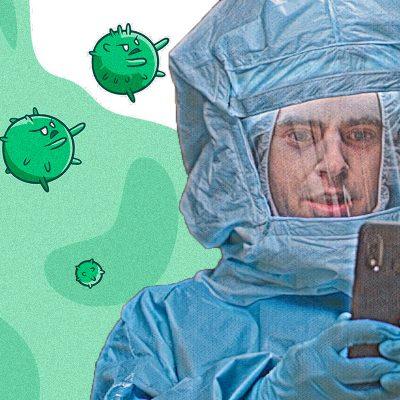The Good Doctor serie tv coronavirus