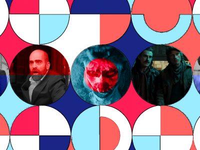 Serie tv novembre 2020