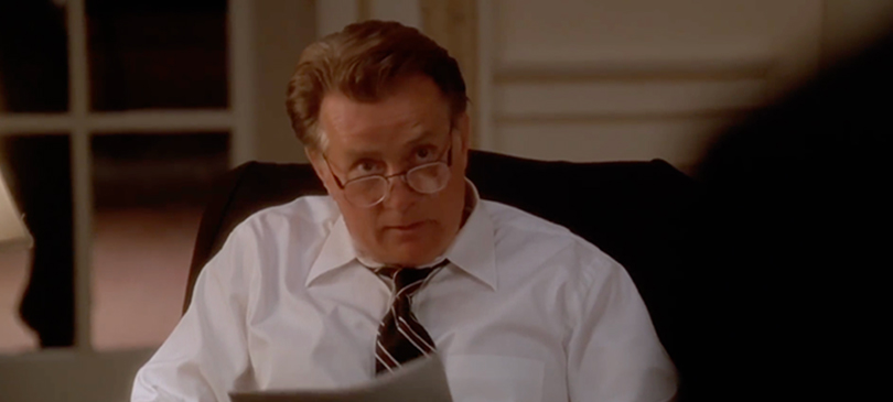 West Wing serie tv