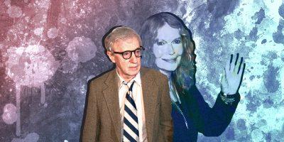 Woody Allen docuserie