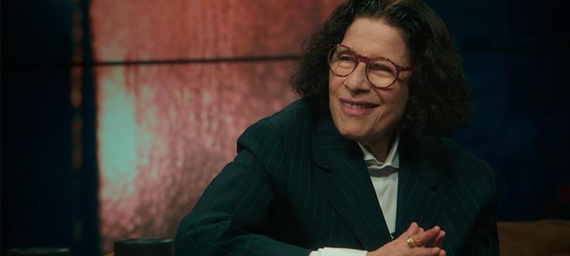 Fran Lebowitz Pretend It's a City serie tv gennaio 2021