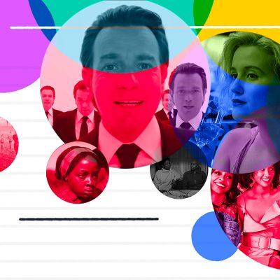 Serie tv maggio 2021