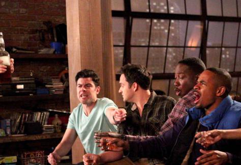 TV Therapy terapia di gruppo serie tv